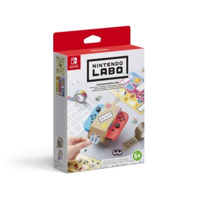 Nintendo  Switch LABO Design-Paket | 0045496430825