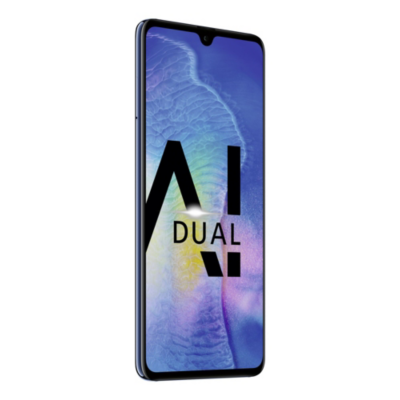Huawei  Mate20 Dual-SIM blue Android 9.0 Smartphone mit 128GB NM Card | 6901443262373