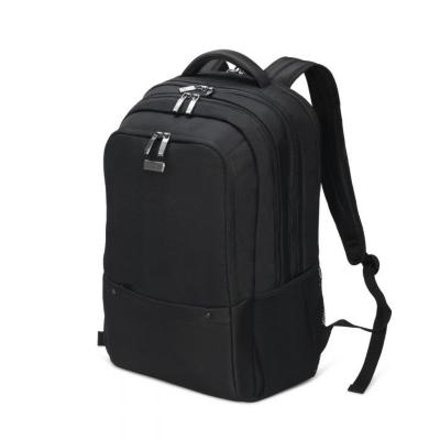 Dicota  Backpack SELECT Notebookrucksack 43,94cm (15″-17,3″) schwarz | 7640158668160