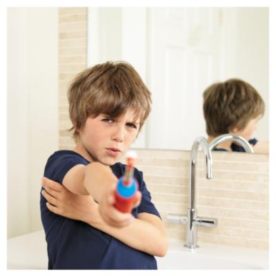 Oral-B  Stages Power Kids Elektrische Zahnbürste Star Wars | 4210201202714