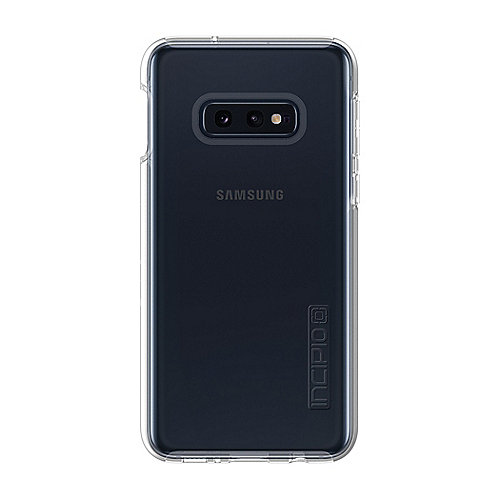 Incipio DualPro Case Samsung Galaxy S10e transparent
