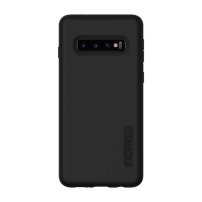 Incipio  DualPro Case Samsung Galaxy S10 schwarz | 0191058095909