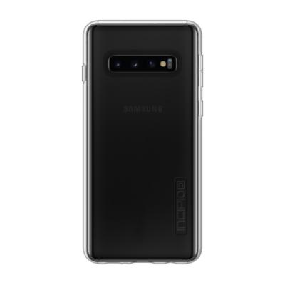 Incipio  DualPro Case Samsung Galaxy S10 transparent | 0191058095916