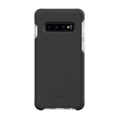 Incipio  Aerolite Case Samsung Galaxy S10 schwarz/transparent | 0191058095985