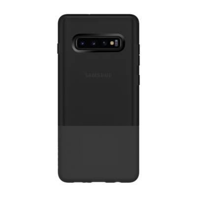 Incipio  NGP Case Samsung Galaxy S10+ schwarz | 0191058096012