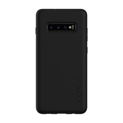 Incipio  DualPro Case Samsung Galaxy S10+ schwarz | 0191058096081