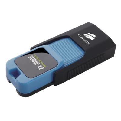 Corsair  Flash Voyager Slider X2 128GB USB 3.0 | 0843591098946