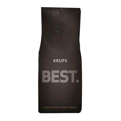 Krups  ZES800   Best Kaffeebohnen Espresso-Kaffee 1000g | 4210101949382