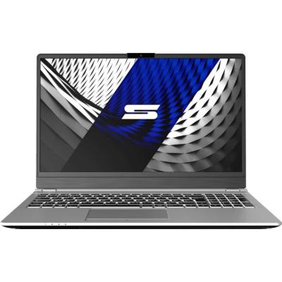XMG / SCHENKER Schenker SLIM 15,6″ FHD 15-E19tnb i5-8265U 8GB/250GB SSD silber nOS | 4250519955452