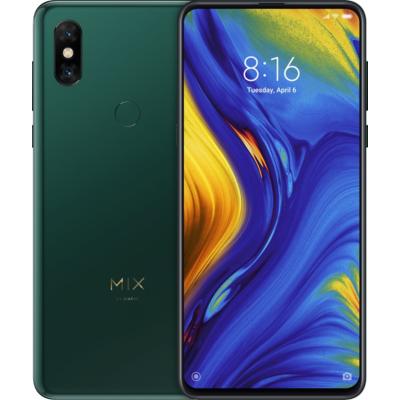 Xiaomi  Mi Mix 3 6GB 128GB 4G LTE Dual-SIM jade green EU | 7441319538533