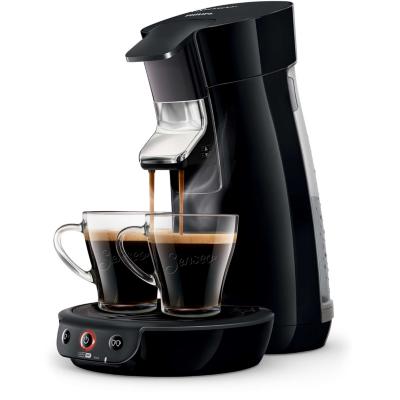 Senseo  Original HD6561/69 Volks- Kaffeepadmaschine Viva Café mit 200 Pads | 8710103899273