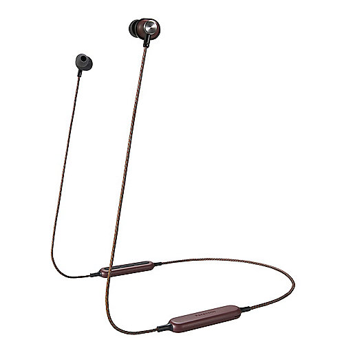 Panasonic RP-HTX20BE-R In-Ear Kopfhörer Bluetooth Bordeaux