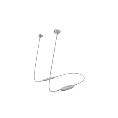 Panasonic  RP-NJ310BE-W In-Ear Kopfhörer Bluetooth weiß | 5025232890088