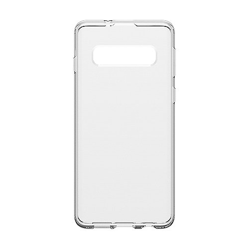 OtterBox Clearly Protected Skin Schutzhülle für Samsung Galaxy S10 Clear
