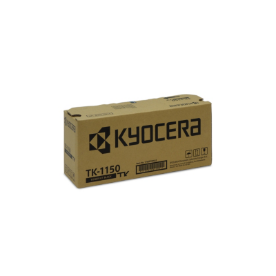 Kyocera  TK-1150 Original Toner Schwarz 1T02RV0NL0   0632983040478