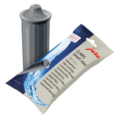 Jura  24102 CLARIS Smart mini Filterpatrone für ENA 8 | 7610917241026