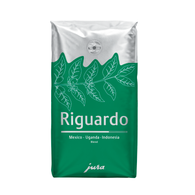 Jura  Riguardo 100% Arabica-Bohnen 250 g | 7610917720682