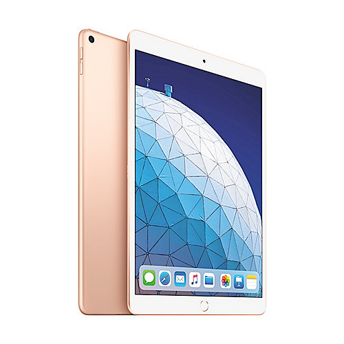 "Apple iPad Air 10,5"" 2019 Wi-Fi 64 GB Gold MUUL2FD/A"