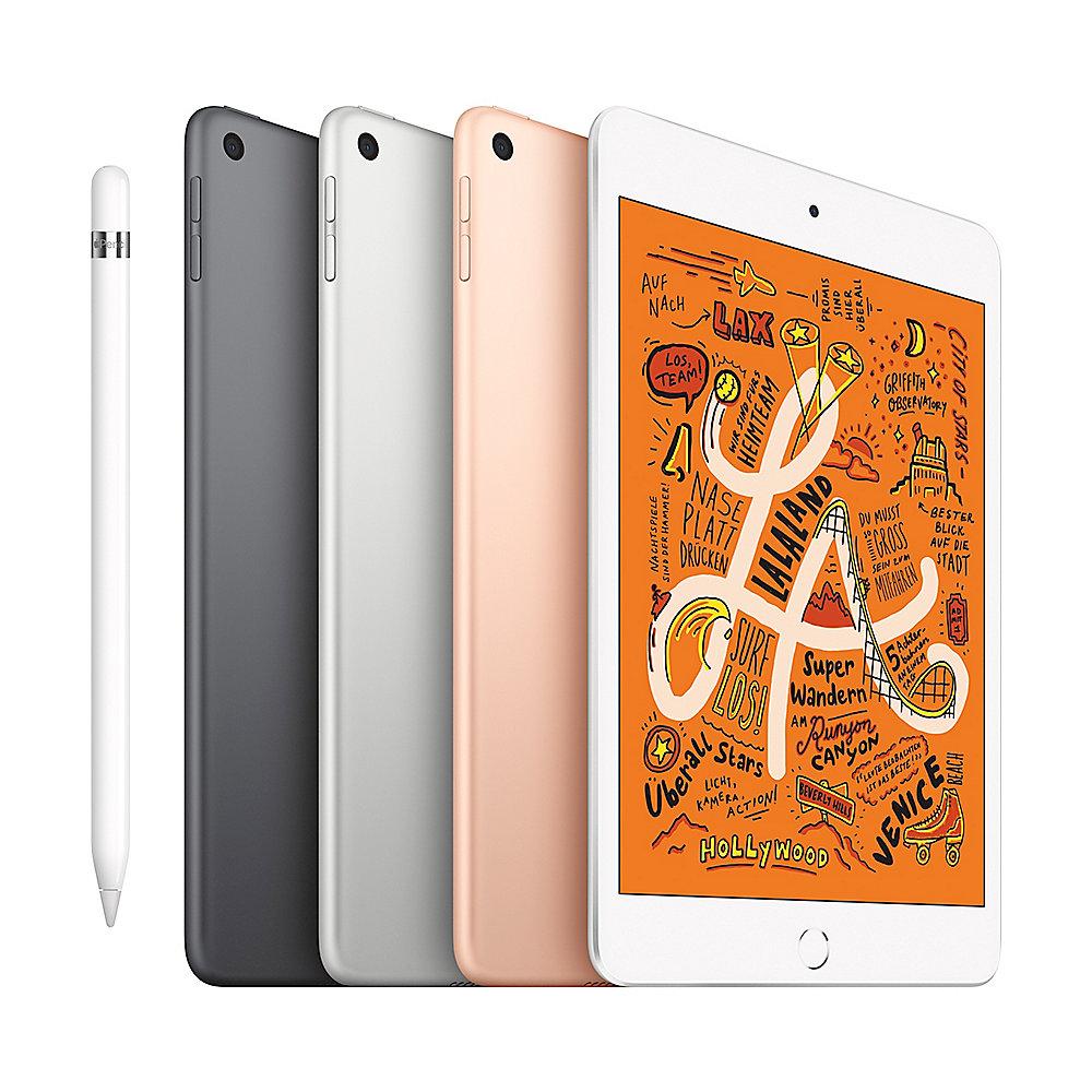Apple iPad mini 200 WiFi 200 GB Space Grau MUQW20FD/A ++ Cyberport