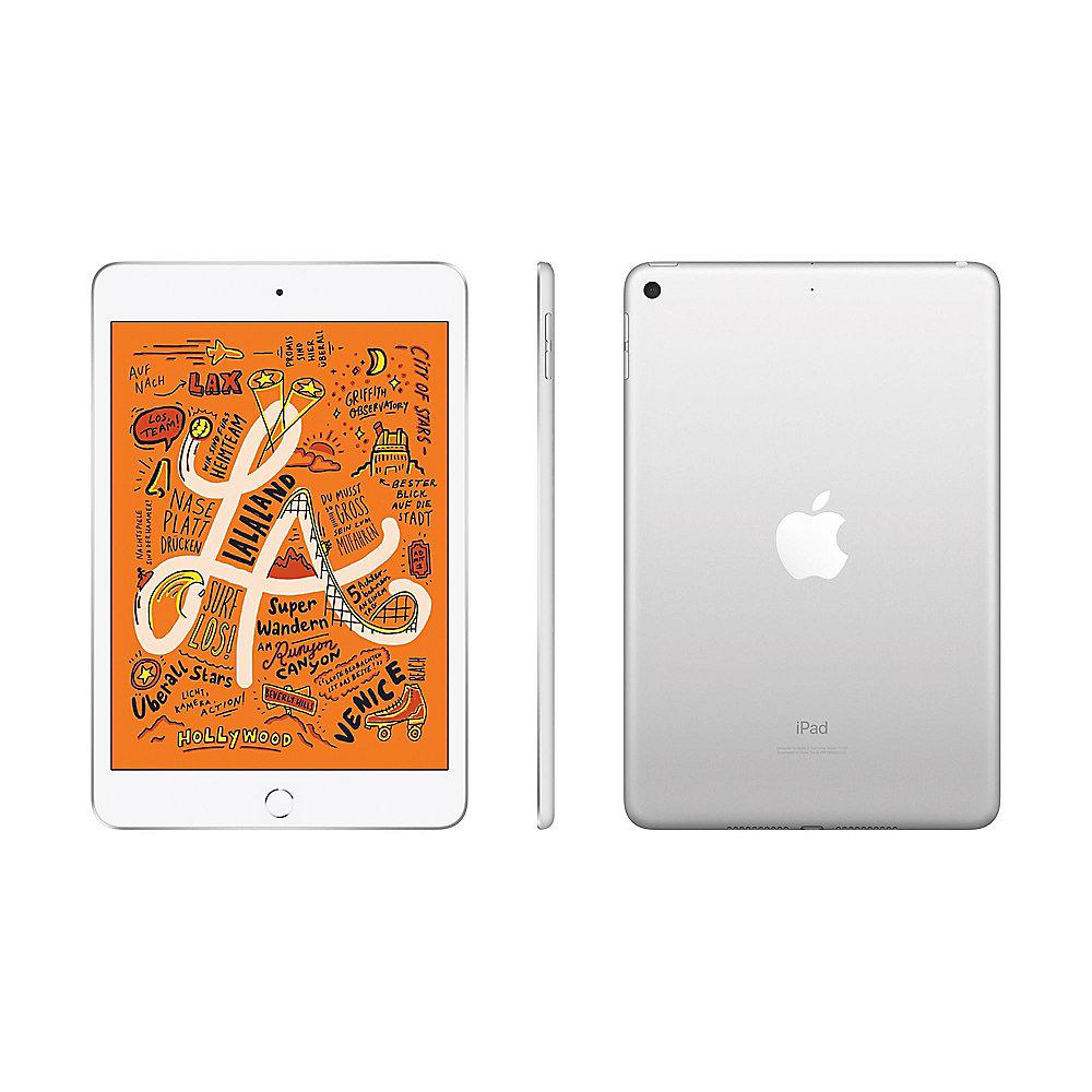 Apple iPad mini 20 WiFi 20 GB Silber MUU20FD/A ++ Cyberport