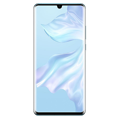 HUAWEI P30 Pro 256GB breathing crystal Android 9.0 Smartphone Leica Quad Kamera