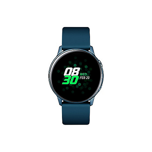 Samsung Galaxy Watch Active grün Smartwatch