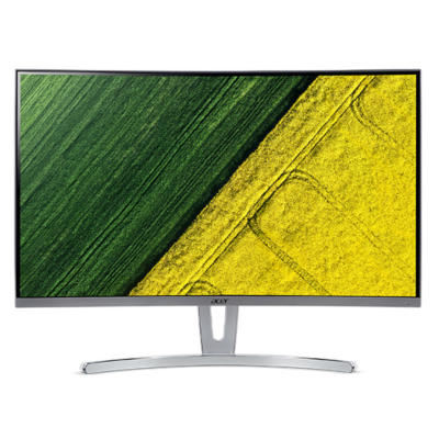 Acer  ED273A 69cm (27″) FHD curved Design-Monitor 16:9 HDMI LED-VA 250cd/m² | 4713883299855