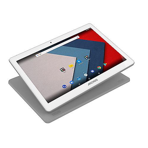 ARCHOS Oxygen 101 Tablet 4G LTE 64GB Android 8.1 grau auf Rechnung bestellen