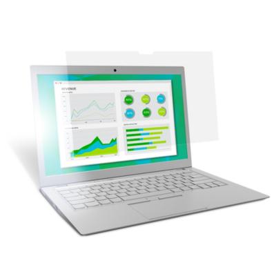 3M  Blendschutzfilter AG133W9B für 33,78cm 13,3Zoll Breitbild-Laptop 16:9 | 0051128008232