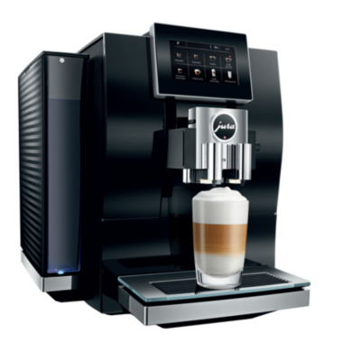 Jura  Z8 Diamond Black Kaffeevollautomat   7610917153022