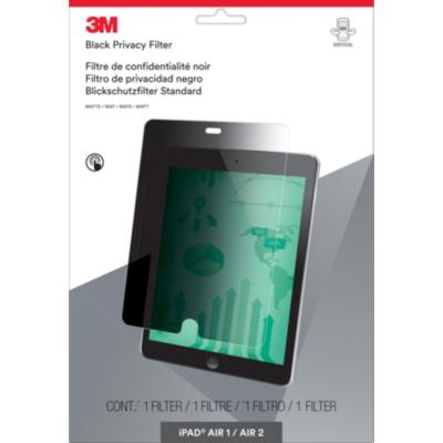 3M Blickschutzfilter 754191 für Apple iPad Air 1 2 Pro 9.7 Hochformat 4 3 auf Rechnung bestellen
