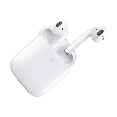 Apple  AirPods 2019 mit kabellosem Ladecase | 0190198764829