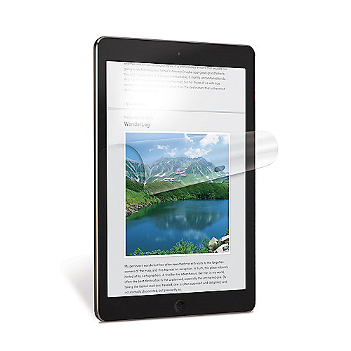 3M Blendschutzfilter 624963 für Apple iPad Air 1 2 Pro 9.7 4 3