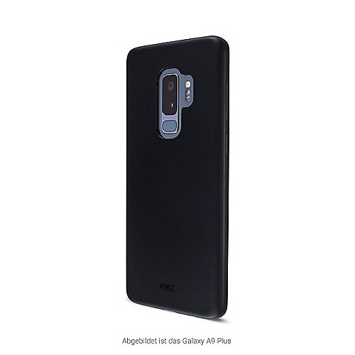 Artwizz TPU Case für Samsung Galaxy S10 Plus Schwarz