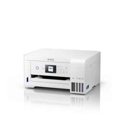 Epson  EcoTank ET-2756 Drucker Scanner Kopierer WLAN + 3 Jahre Garantie* | 8715946666815