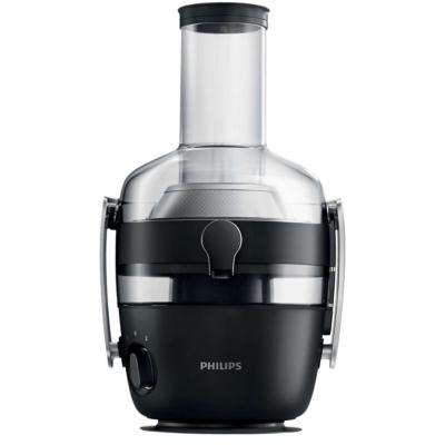 Philips  HR1916/70 Ensafter, QuickClean-Technologie, 900W, schwarz/silber | 8710103777298