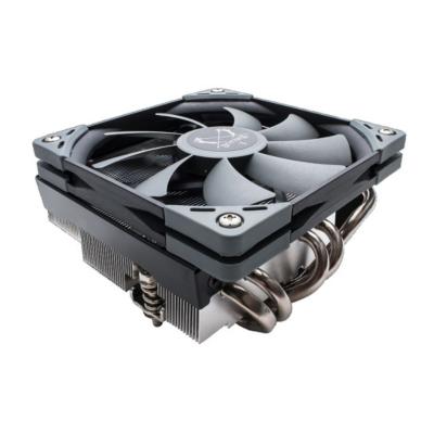 Scythe  Big Shuriken 3 CPU-Kühler für AMD und Intel CPU´s | 0812623021139