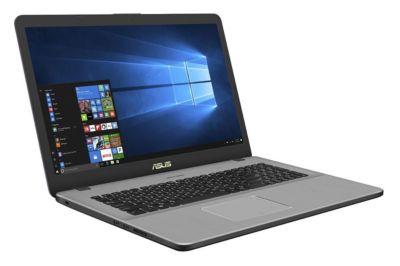Asus  VivoBook Pro 17″FHD i5-8265U 8GB/1TB+256GB SSD MX150 Win10Pro N705FN-GC038R | 4718017249461