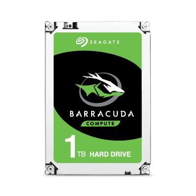 Seagate  BarraCuda HDD ST1000DM010 – 1TB 64MB 3.5zoll SATA600 | 8592978075880