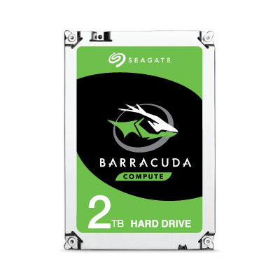 Seagate  BarraCuda HDD ST2000DM008 – 2TB 256MB 3.5zoll SATA600 | 8719706011280