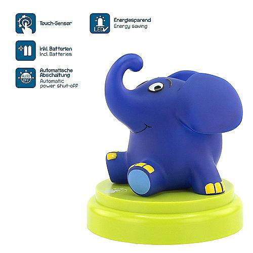 Ansmann Led Nachtlicht Elefant Sendung Mit Der Maus