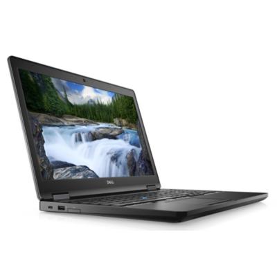 Dell  Precision 3530 8DCM2 15″ FHD i5-8400H 16GB/256GB SSD Quadro P600 W10P | 5397184188958