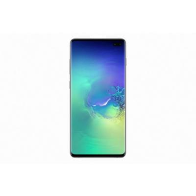 Samsung GALAXY S10 prism green G975F 128 GB Android 9.0 Smartphone auf Rechnung bestellen