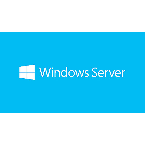 Microsoft Windows Server 2019 Standard (16 Core) Lizenz, OEM