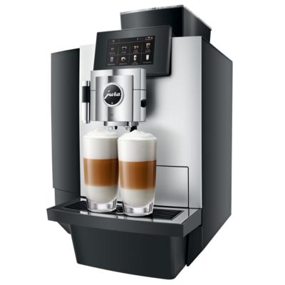 JURA Gastro X10 Platin Kaffeevollautomat