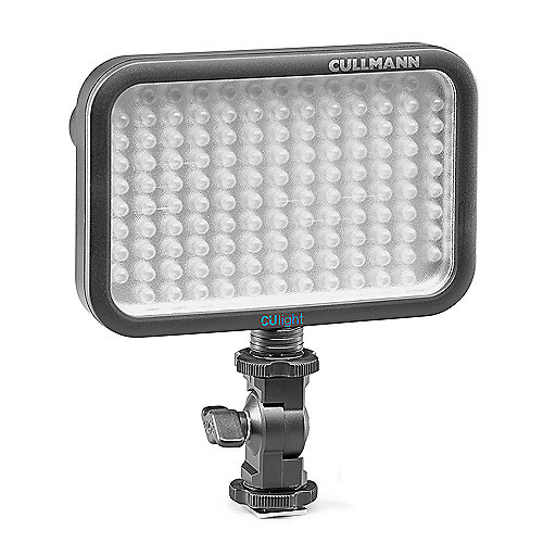 Cullmann CUlight V 320 DL LED-Videoleuchte