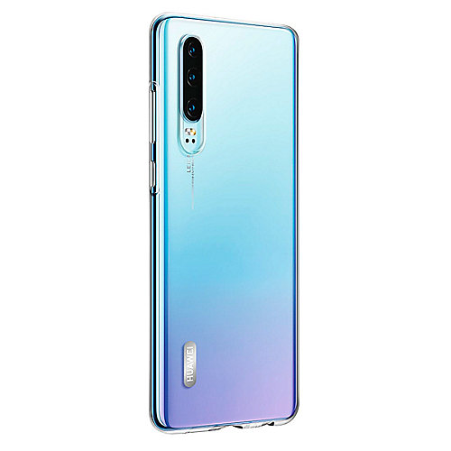 Huawei P30 Clear Case Transparent