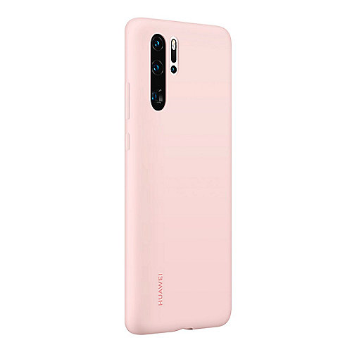 Huawei P30 pro Silcone Case Pink