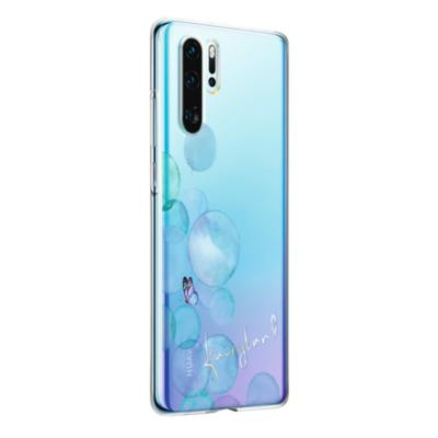 Huawei P30 pro Clear Case Transparent Vernal Fairyland auf Rechnung bestellen