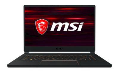 MSI  GS65 9SG-444 Stealth 15″ FHD i7-9750H 32GB/2TGB SSD RTX2080 Win10 Pro | 4719072634209